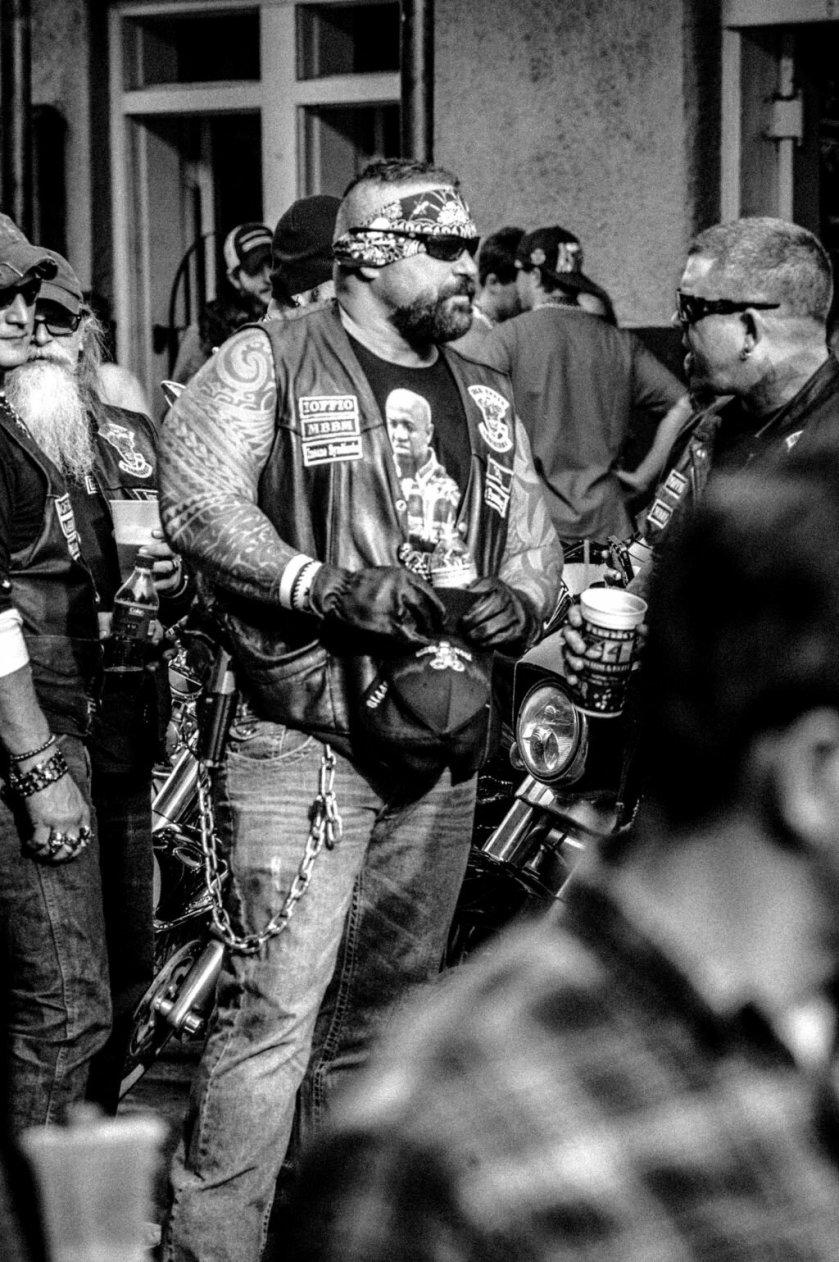 Insane Throttle Biker News/ Motorcycle News Iron Order MC
