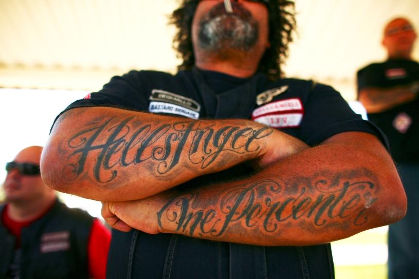 Insane Throttle Biker/Motorcycle News Hells Angels