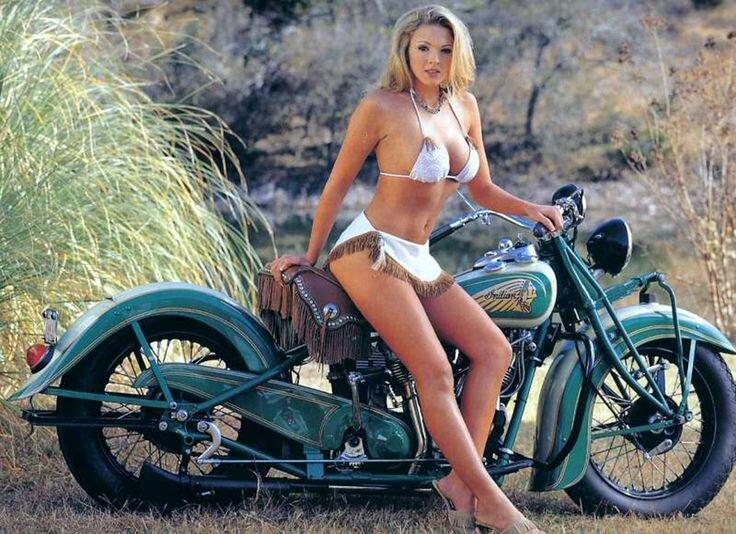 Harley liberty