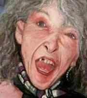 Gassy Granny  says