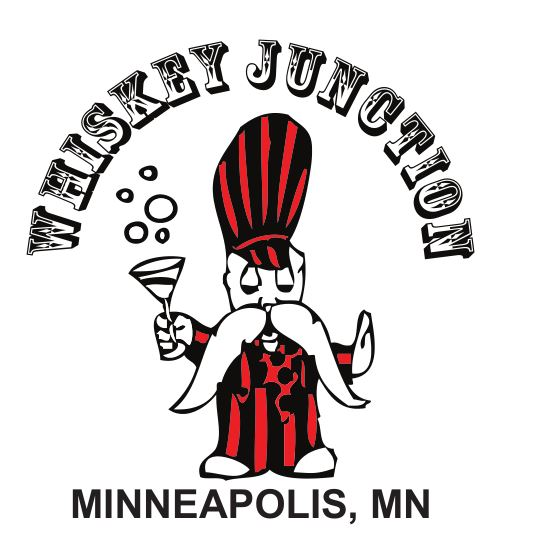 whiskey logo