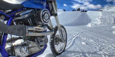 Harley Davidson First X Games Contest Insane Throttle Biker News/Motorcycles