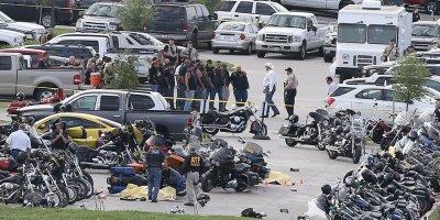 Waco Biker Shootout between Cossacks and Bandidos Insane Throttle Biker News/Motorcycles