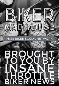 Insane Throttle Biker/Motorcycle News