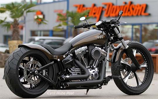 Harley Davidson no longer king insane throttle biker news