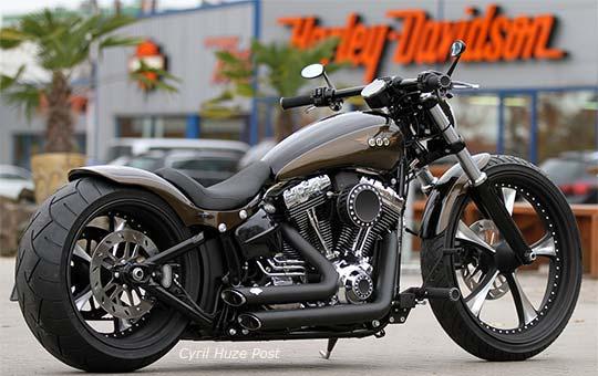 Harley Davidson no longer king insane throttle biker news