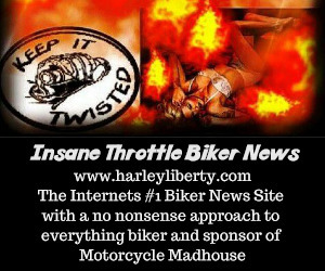 Insane Throttle Biker News and motorcycles