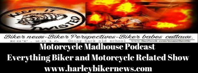 Insane Throttle Biker News motorcycle madhouse