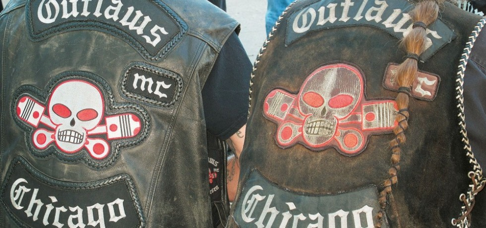 Outlaws Motorcycle Club Insane Throttle Biker News
