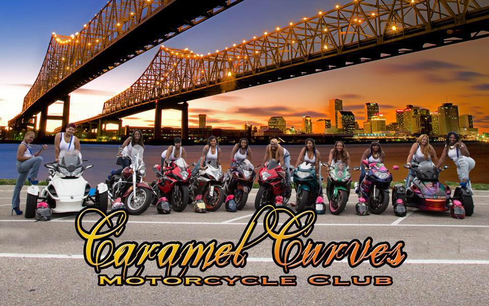Carmel Curves motorcycle Club www.harleyliberty.com