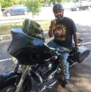Comanchero insane throttle biker news