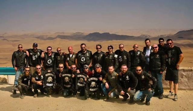 FTW pilots motorcycle club insane throttle biker news