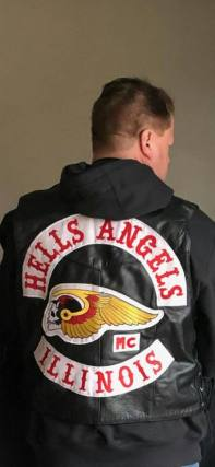 Stolen valor Hells Angels MC Insane throttle biker News