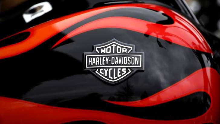Harley No Longer King : Company in trouble – Insane Throttle