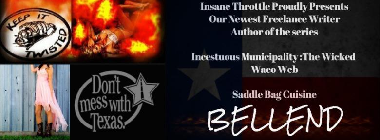 Bellend Insane Throttle Biker News