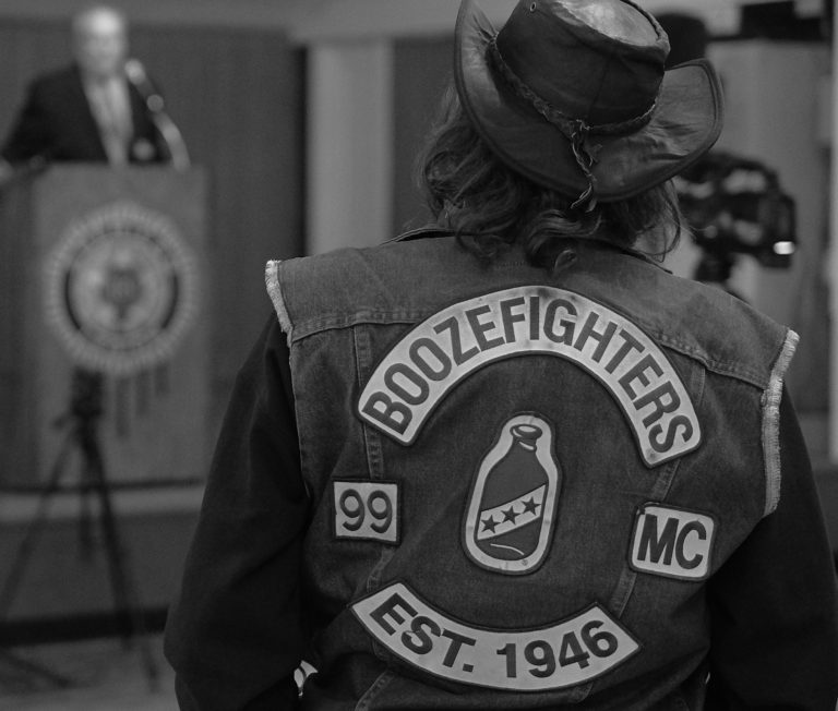 Boozefighters M/C Insane Throttle biker news