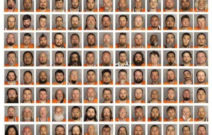 Waco Bikers Arrested Insane Throttle Biker News