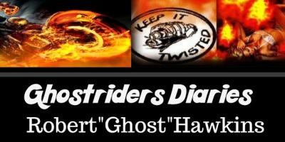 Ghostrider Insane Throttle Biker News/Motorcycle News
