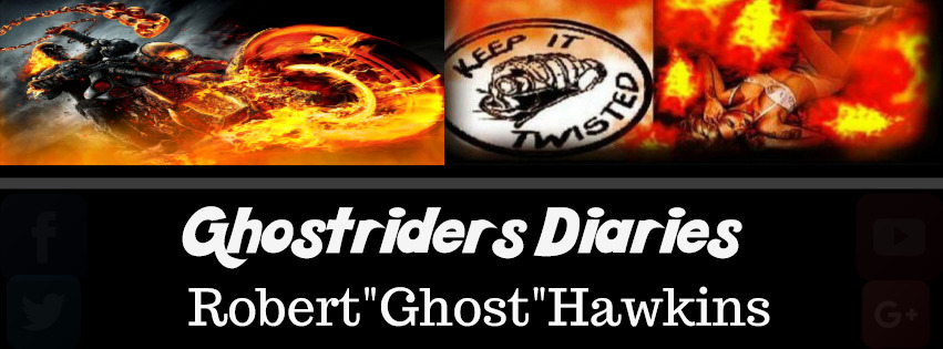 Ghostrider Insane Throttle Biker News/Motorcycle News