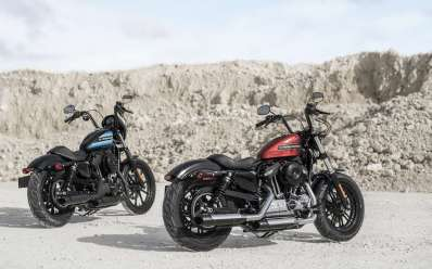 Harley Davidson say NO to Lawmakers on rethinking Plant closing while introducing 2 more sportster models