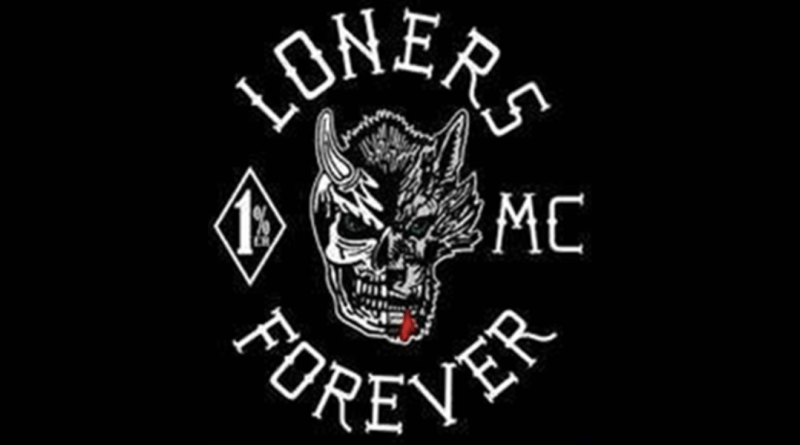 Loners Motorcycle Club- WTF? A so called 1%er club advertising