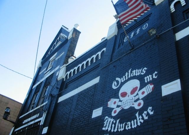Outlaws M/C Milwaukee Insane Throttle Biker News