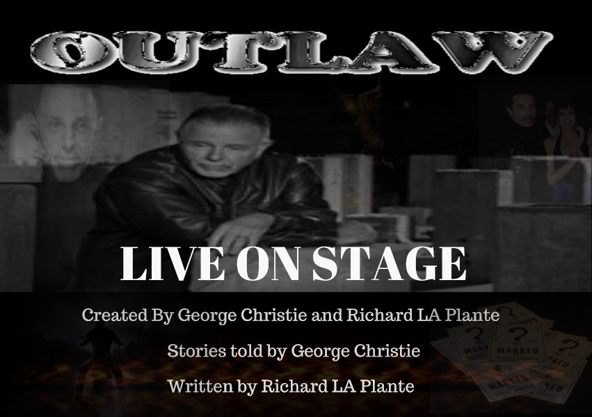 Outlaw Live with George Christie Insane Throttle Biker News