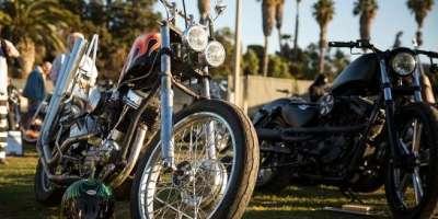 David mann chopper insane throttle biker news