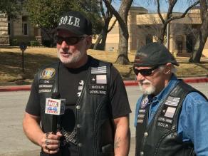 Waco Wave Twin Peaks Shooting Insane Throttle Biker News