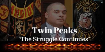 Twin Peaks Shootout insane throttle biker news
