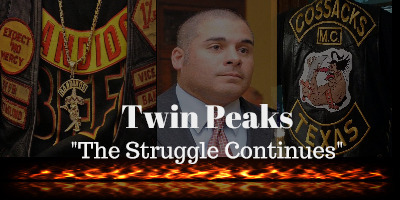 Twin Peaks Shootout insane throttle biker news