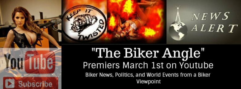 The Bikers Angle-Insane Throttle Biker News