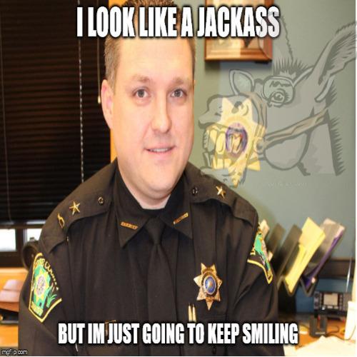 Dodge County Wisconsin Sheriff