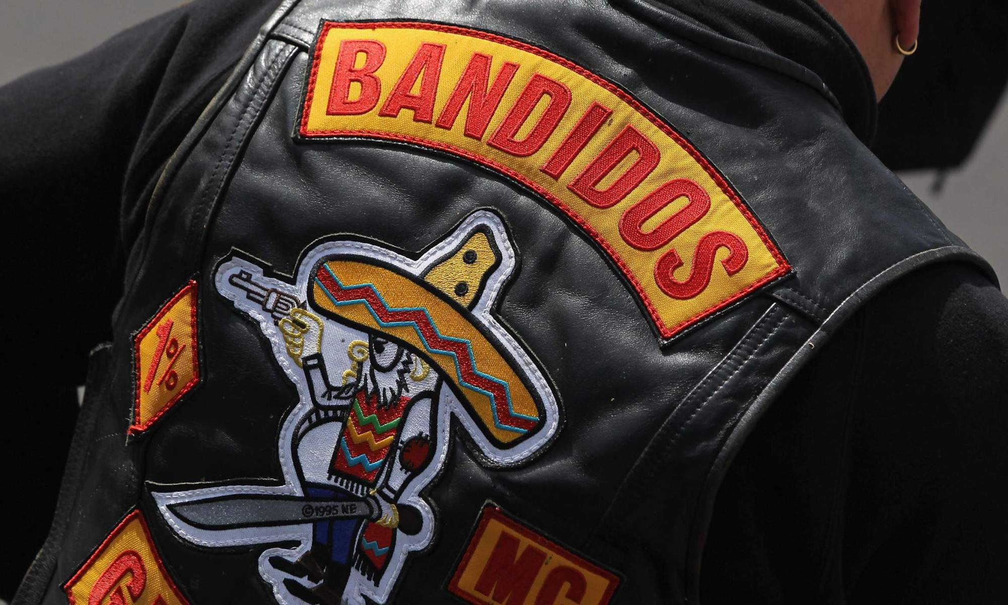 Bandidos MC insane Throttle Biker News