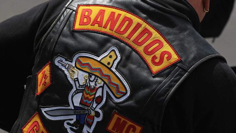 Bandidos MC insane Throttle Biker News