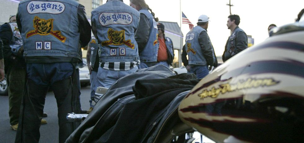 Pagans Motorcycle Club Insane throttle biker news