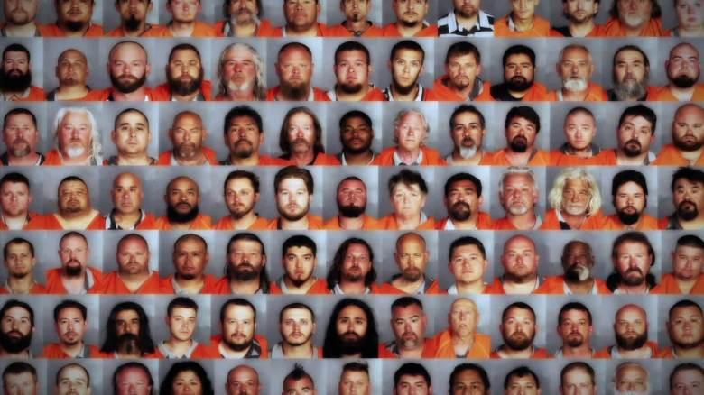 177 arrested in Waco shooting insane throttle biker news