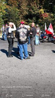 Iron Legacy MC Insane Throttle Biker News