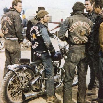 Hells Angels Insane Throttle Biker News