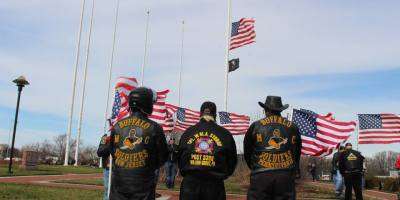 buffalo soilders motorcycle club insane throttle biker news