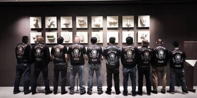Outlaw Asia Motorcycle Club INsane Throttle Biker News