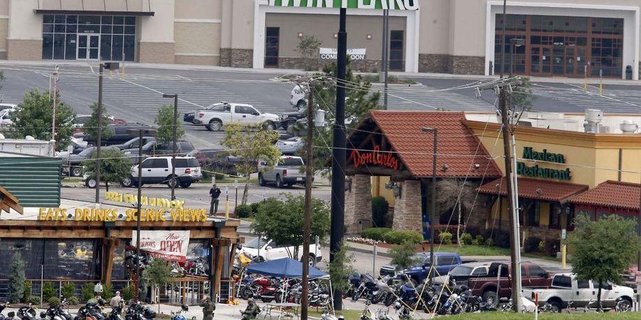 Twin Peaks Waco Insane Throttle Biker News
