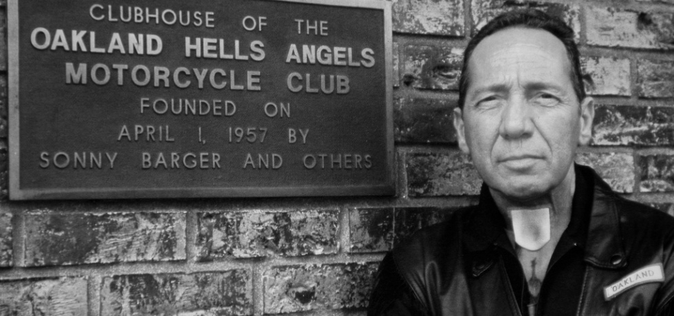 Hells Angels Motorcycle Club Sonny Barger