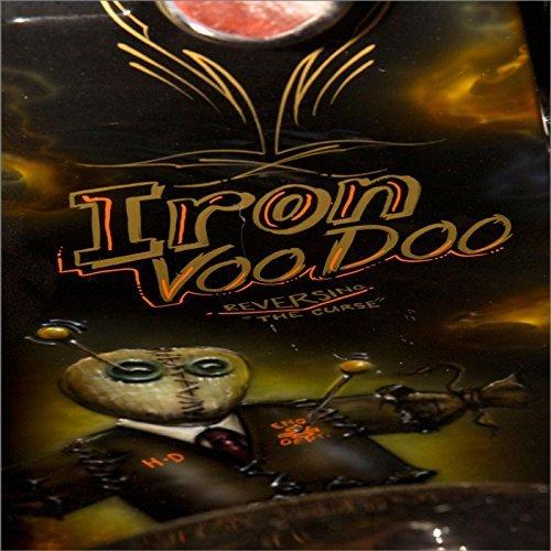 Iron Voodoo The Charlie Brechtel Band