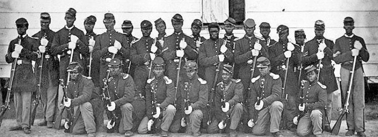 Buffalo Soldiers Insane Throttle Motorcycle Club