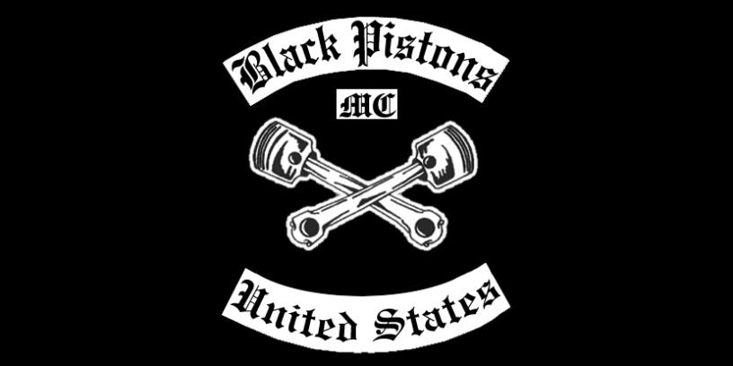 Black Pistons M/C