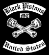 Black Pistons Mc Insane Throttle Biker news
