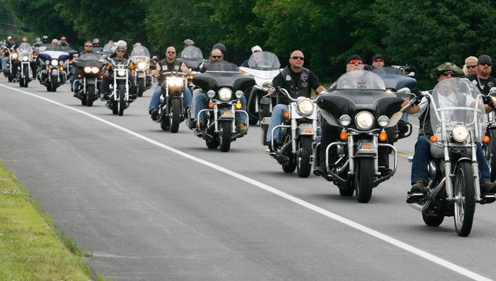 Outlaw Motorcycle Club Insane Throttle Biker News