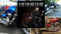 Insane Throttle Biker New