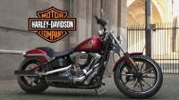 Harley-Davidson Warns Against Trump's Tariffs While Laying Off American Manufacturing Workers
